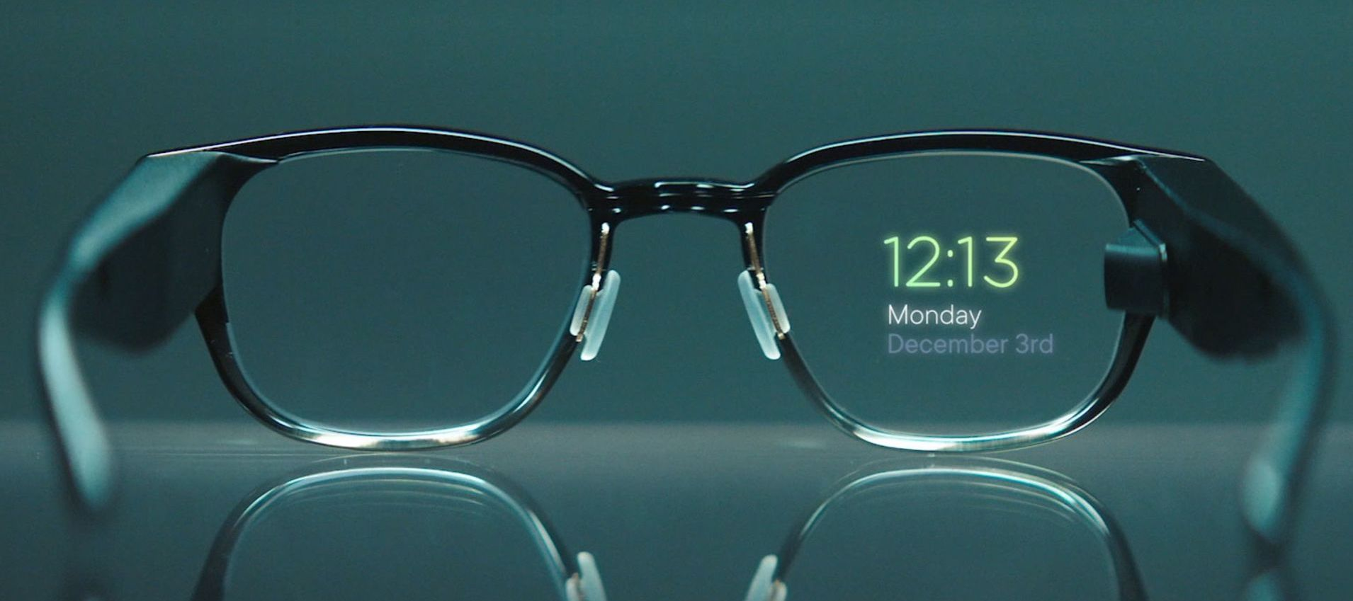 Prototyping The Future of Smart Glasses